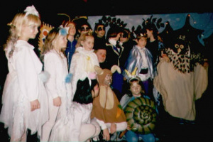1989 - Kuddelmuddel