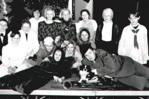 1993 - Klein aber oho