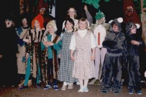 1996 - Verirrt im Zauberwald