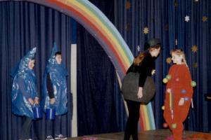 1997 - Abenteuer im Regenbogenland