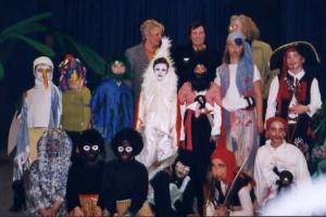 2006 - Der Schatz der Piraten
